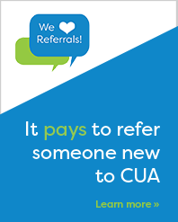 It pays to refer someone new - Learn more »